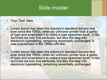 0000078104 PowerPoint Templates - Slide 2
