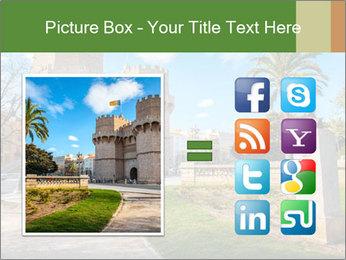 0000078104 PowerPoint Templates - Slide 21