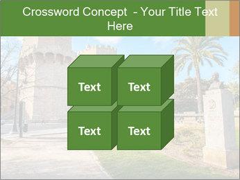 0000078104 PowerPoint Templates - Slide 39