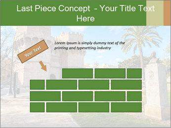 0000078104 PowerPoint Templates - Slide 46