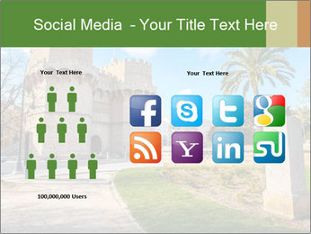 0000078104 PowerPoint Templates - Slide 5