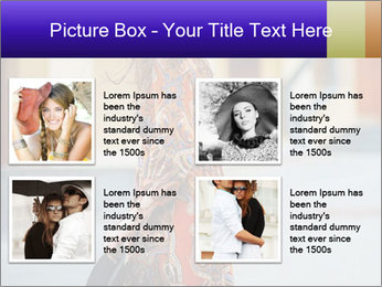 0000078106 PowerPoint Template - Slide 14