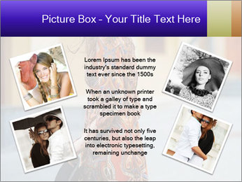 0000078106 PowerPoint Template - Slide 24