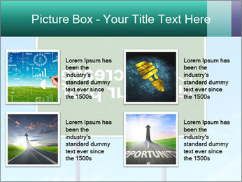 0000078107 PowerPoint Templates - Slide 14