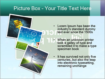 0000078107 PowerPoint Templates - Slide 17