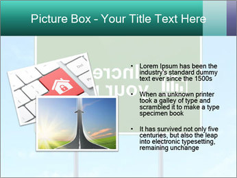 0000078107 PowerPoint Templates - Slide 20