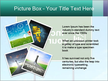 0000078107 PowerPoint Templates - Slide 23