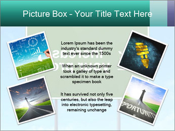 0000078107 PowerPoint Templates - Slide 24