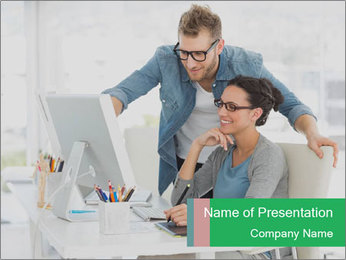 0000078108 PowerPoint Template - Slide 1