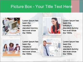 0000078108 PowerPoint Template - Slide 14