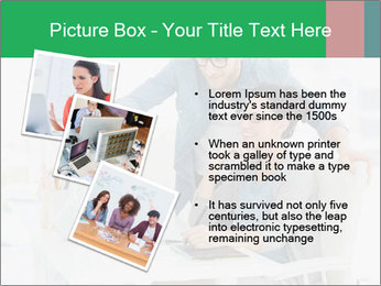 0000078108 PowerPoint Template - Slide 17