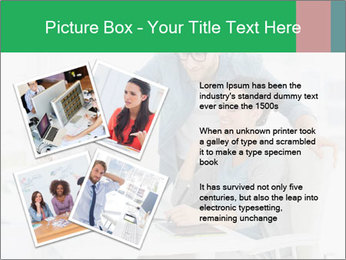 0000078108 PowerPoint Template - Slide 23