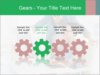 0000078108 PowerPoint Template - Slide 48