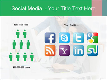 0000078108 PowerPoint Template - Slide 5