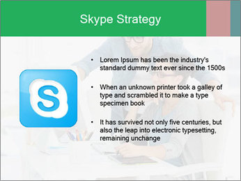 0000078108 PowerPoint Template - Slide 8
