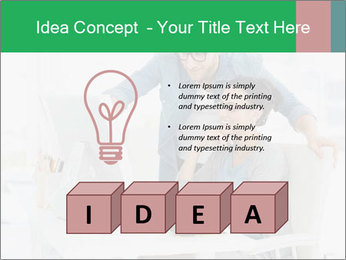 0000078108 PowerPoint Template - Slide 80