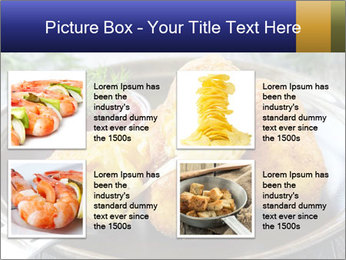0000078109 PowerPoint Template - Slide 14