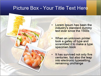 0000078109 PowerPoint Template - Slide 17
