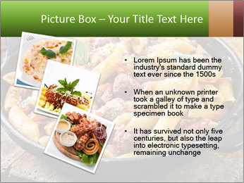 0000078114 PowerPoint Template - Slide 17