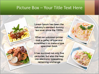 0000078114 PowerPoint Template - Slide 24