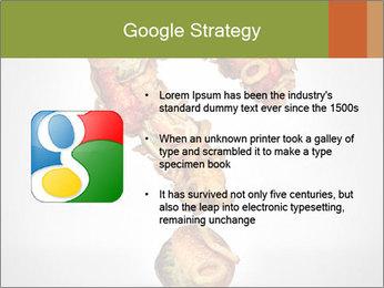 0000078115 PowerPoint Templates - Slide 10