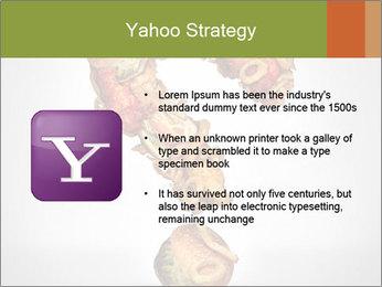 0000078115 PowerPoint Templates - Slide 11