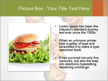 0000078115 PowerPoint Templates - Slide 13