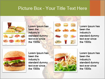 0000078115 PowerPoint Templates - Slide 14