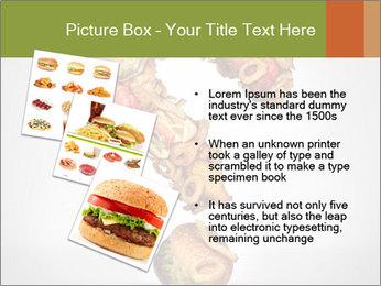 0000078115 PowerPoint Templates - Slide 17