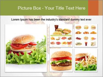 0000078115 PowerPoint Templates - Slide 19