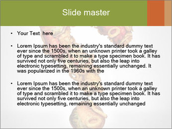 0000078115 PowerPoint Templates - Slide 2
