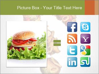 0000078115 PowerPoint Templates - Slide 21