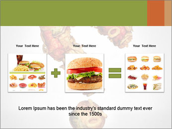0000078115 PowerPoint Templates - Slide 22