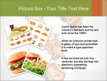 0000078115 PowerPoint Templates - Slide 23