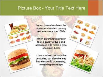 0000078115 PowerPoint Templates - Slide 24