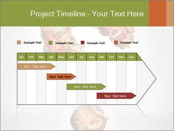 0000078115 PowerPoint Templates - Slide 25