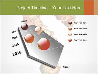 0000078115 PowerPoint Templates - Slide 26