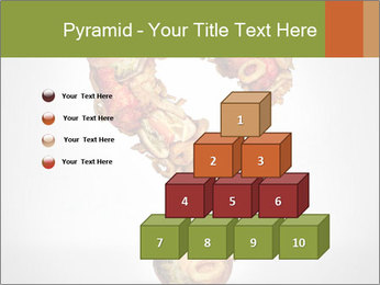 0000078115 PowerPoint Templates - Slide 31