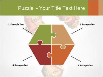 0000078115 PowerPoint Templates - Slide 40