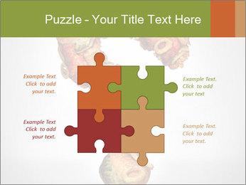 0000078115 PowerPoint Templates - Slide 43