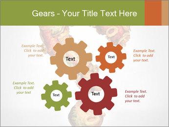 0000078115 PowerPoint Templates - Slide 47