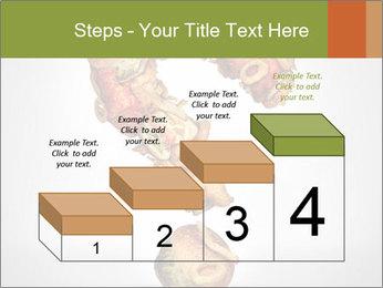 0000078115 PowerPoint Templates - Slide 64
