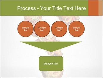 0000078115 PowerPoint Templates - Slide 93