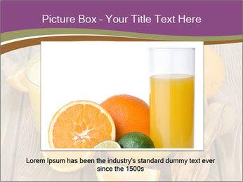 0000078116 PowerPoint Template - Slide 16