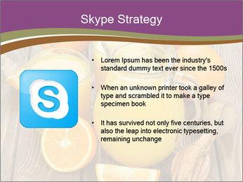 0000078116 PowerPoint Template - Slide 8