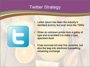 0000078116 PowerPoint Template - Slide 9