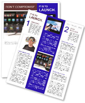 0000078119 Newsletter Templates