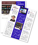 0000078119 Newsletter Template