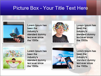 0000078119 PowerPoint Template - Slide 14