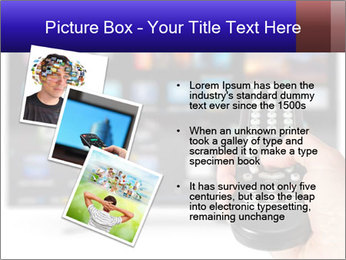 0000078119 PowerPoint Template - Slide 17
